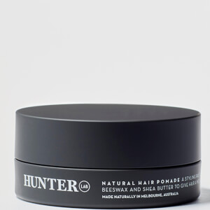 Hunter Lab Natural Hair Pomade 100g