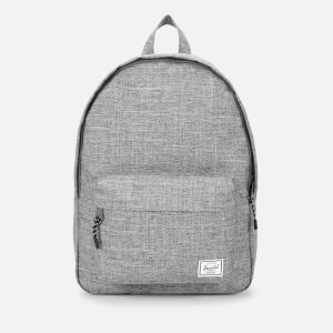 Herschel Supply Co. Classic Backpack - Raven Crosshatch