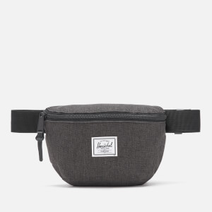 Herschel Supply Co. Fourteen Cross Body Bag - Black Crosshatch
