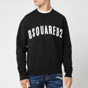 Dsquared2 Men's Dsquared Sweatshirt - Black