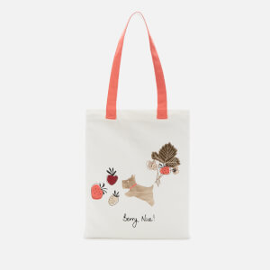 Radley Women's Berry Nice Medium Tote Bag - Natural