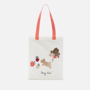 Radley Women's Berry Nice Medium Tote Bag - Natural