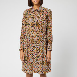 A.P.C. Women's Joanna Dress - Multi