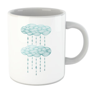 Rainy Days Mug