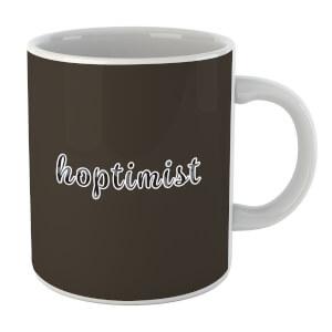 Hoptimist Mug
