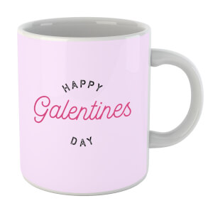 Happy Galentine's Day Mug
