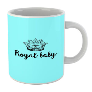 Royal Baby Mug