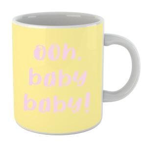 Ooh Baby Baby Mug
