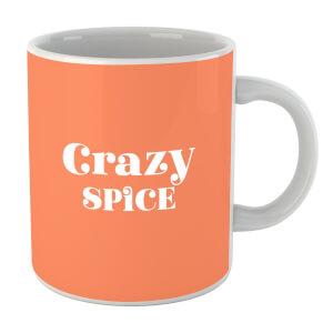 Crazy Spice Mug