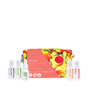 Skin Juice Oily Travel Pack
