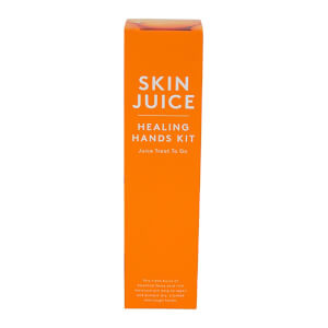 Skin Juice Healing Hands Juice Treat to Go