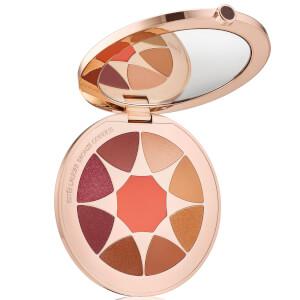 Estée Lauder Bronze Goddess Desert Heat Eyeshadow Palette 6.2g