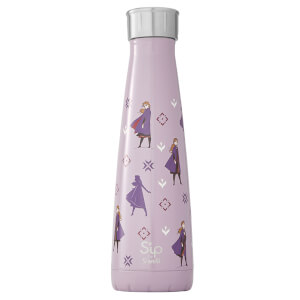 S'ip by S'well Disney Frozen Brave Princess Anna Water Bottle 450ml
