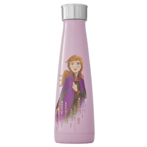S'ip by S'well Disney Frozen Bold Anna Water Bottle 450ml
