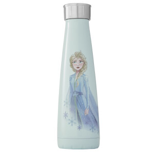 S'ip by S'well Disney Frozen Mighty Elsa Water Bottle 450ml