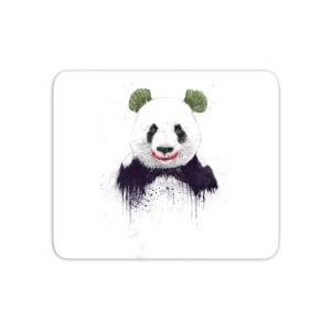 Joker Panda Mouse Mat