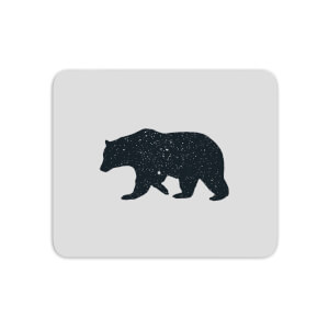 Bear Mouse Mat