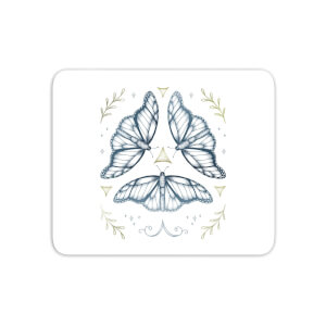 Fairy Dance Mouse Mat