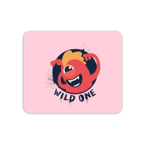 Wild One Mouse Mat