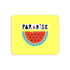 Paradise Mouse Mat