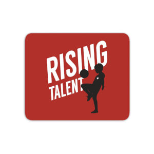 Rising Talent Mouse Mat