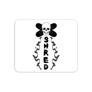 Shred Skateboards Mouse Mat