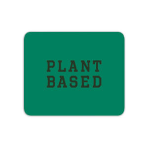 Plant Based Mouse Mat