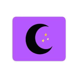 Moon & Stars Mouse Mat