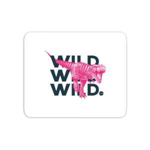 Wild Dinosaur Mouse Mat