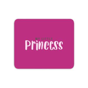 My Little Princess Mouse Mat
