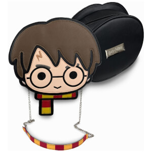 Harry Potter Kawaii Bag