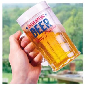 Everlasting Beer Glass