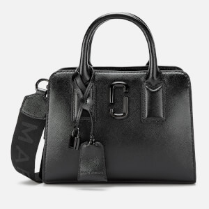 Marc Jacobs Women's Little Big Shot DTM Bag - Black