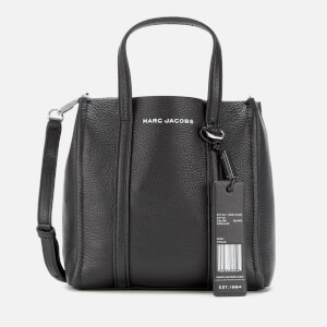 Marc Jacobs Women's The Tag Tote 21 Bag - Black