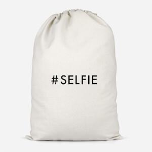 Selfie Cotton Storage Bag