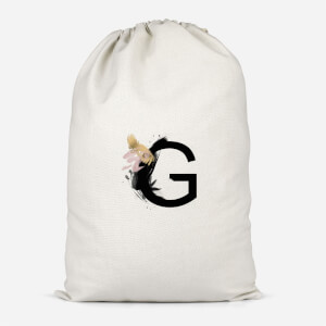 G Cotton Storage Bag