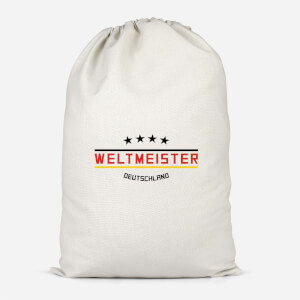 Weltmeister Cotton Storage Bag
