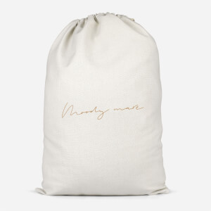 Moody Mare Cotton Storage Bag