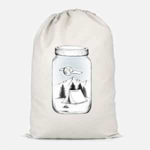 New Adventure Cotton Storage Bag