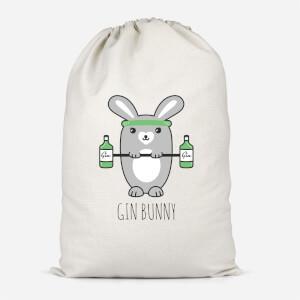 Gin Bunny Cotton Storage Bag
