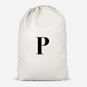 P Cotton Storage Bag