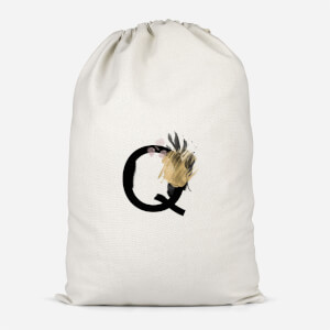 Q Cotton Storage Bag