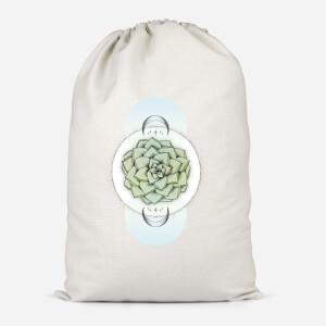 Sempervivum Cotton Storage Bag