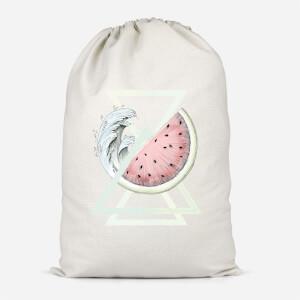 Fresh Cotton Storage Bag