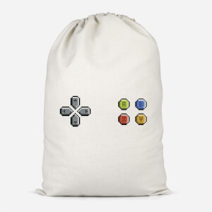 Pad Gaming Cotton Storage Bag