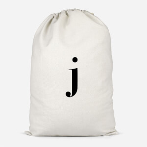 J Cotton Storage Bag