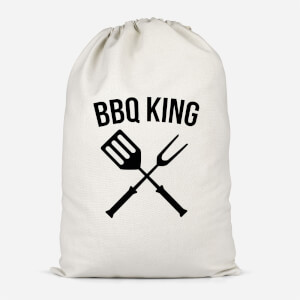 BBQ King Cotton Storage Bag