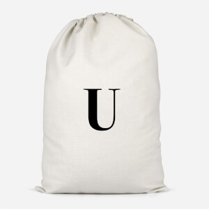 U Cotton Storage Bag