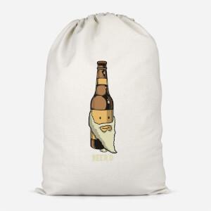 Beer'd Cotton Storage Bag