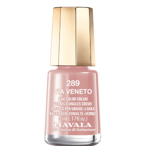 Mavala Mini Colour Nail Varnish - Via Veneto 5ml